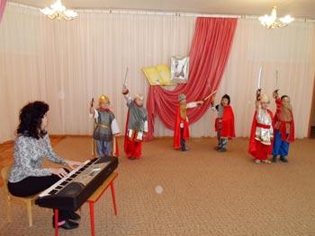 Игры по пушкину для детей