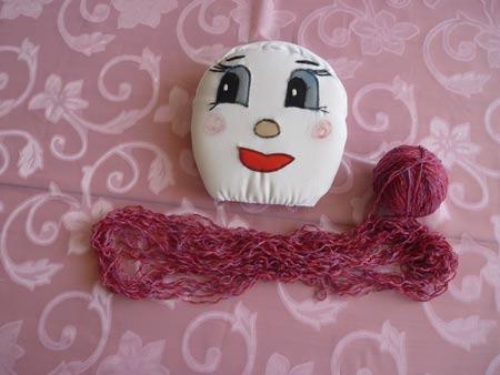 «Ростовая кукла для детей»