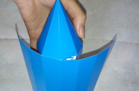 Как сделать объемный карандаш из картона своими руками 25
